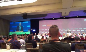 CUPE National Speaking Out